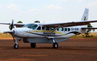 4 Days Flying Gorilla Safari Uganda