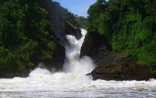 4 Days Murchison Falls NP Safari